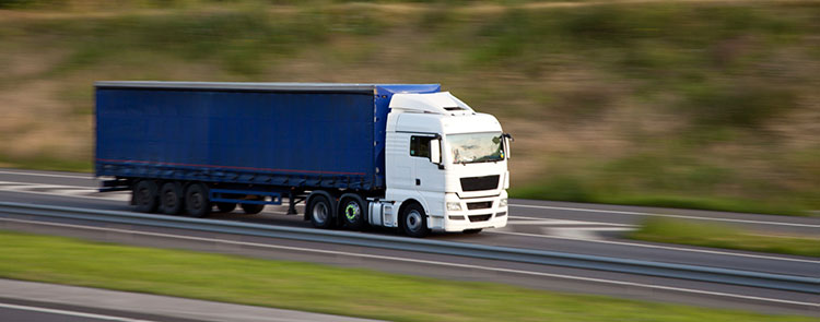 France Line Transport - The Specialist Freight Forwarder to France